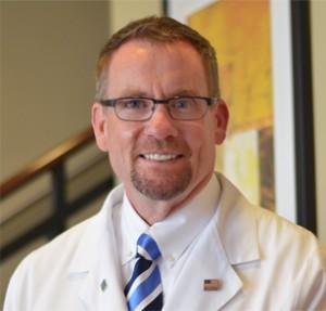 Dr. Mark Olmstead - Allergist